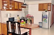 Cho thuê căn hộ dài hạn